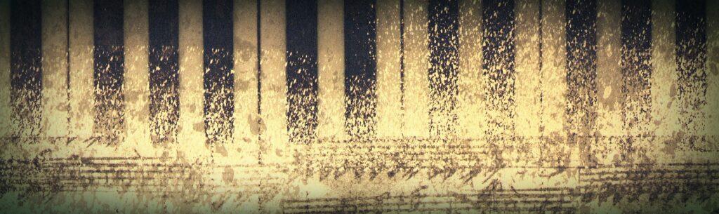 klaverimuusika